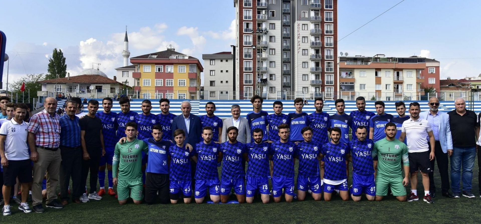 Kaynarca Spor Kulübü